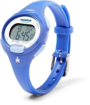 Цифровые часы Ironman с 10 кругами Timex