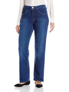 Прямые джинсы классического кроя LEE