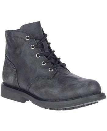 Мужские ботинки для верховой езды на шнуровке Danford 5 дюймов Harley-Davidson