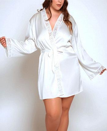 Ультра мягкое кружевное платье ICollection