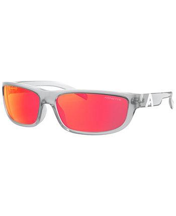 Мужские солнцезащитные очки-нейтрализаторы, AN4275 63 Arnette