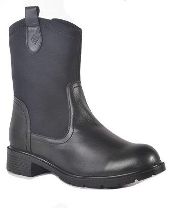 Водонепроницаемый водонепроницаемый ботинок дождя Вирджинии Dav