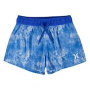 Girls 7-16 Hurley UPF 50+ Swim Shorts Hurley