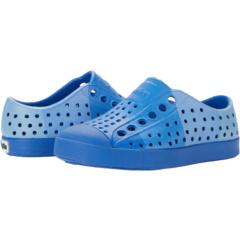 Джефферсон Крайола (Малыш / Маленький ребенок) Native Kids Shoes