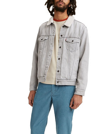 Мужская куртка Trucker на подкладке Levi's®