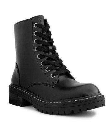 Женские армейские ботинки Kaedy Sugar