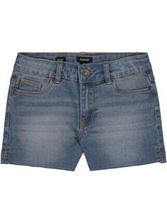 Cutoffs Side Vent Shorts (Big Kids) Hudson Kids