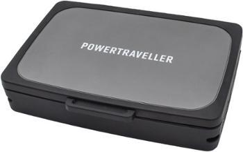 Solar Adventurer II Солнечное зарядное устройство Powertraveller