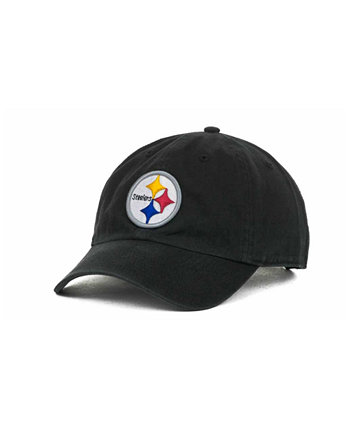 Кепка для уборки Pittsburgh Steelers '47 Brand