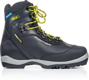 BCX 5 Водонепроницаемые ботинки для беговых лыж Fischer