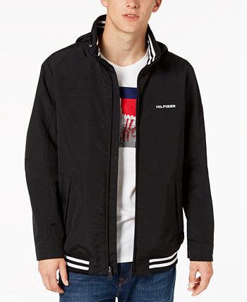 Куртка для мужской регаты, созданная для Macy's Tommy Hilfiger