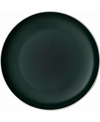 Зеленая тарелка It's My Match Dinner Villeroy & Boch
