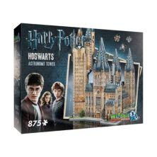 Коллекция Гарри Поттера 875-шт. 3D-пазл астрономической башни Хогвартса от Wrebbit Wrebbit