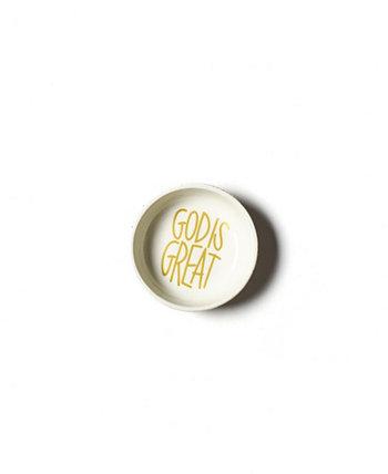 Бог сумерек - большая чаша для окунания Coton Colors