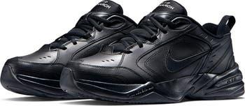 Кроссовки Air Monarch IV 4E Training - очень широкая ширина Nike