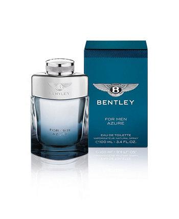 Туалетная вода Azure For Men, 3,4 унции Bentley