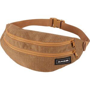 DAKINE Classic - большая набедренная сумка Dakine