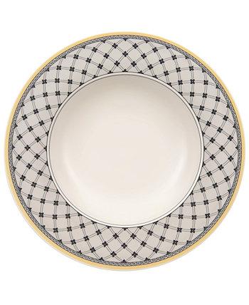 Столовая посуда, Чаша для супа на набережной Audun Villeroy & Boch