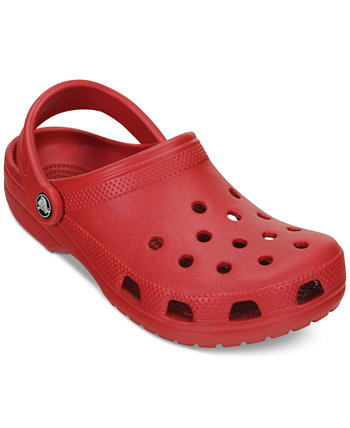 Классическая обувь Clog от Finish Line Crocs