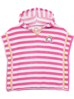 Накидка Over The Rainbow с капюшоном (для малышей / маленьких детей / старших детей) Hatley Kids