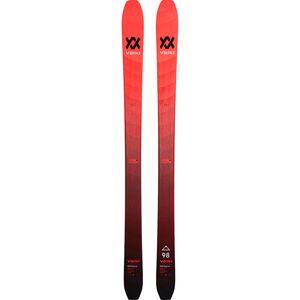 Альпийские туристические лыжи Volkl Rise Beyond 98 Volkl