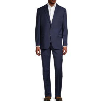 Лексингтонский костюм LAUREN Ralph Lauren