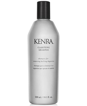 Осветляющий шампунь, 10,1 унции, от PUREBEAUTY Salon & Spa Kenra Professional