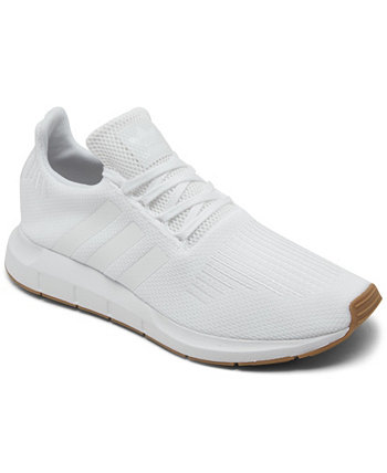 Мужские кроссовки для бега Swift Run от Finish Line Adidas