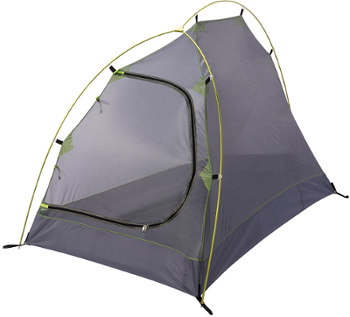 Northwood Series II 1-Person Backpacking Tent Mountain Summit Gear
