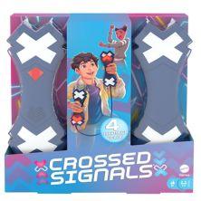 Mattel Crossed Signals Game Mattel