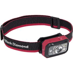 Налобный фонарь Black Diamond Storm 400 Black Diamond