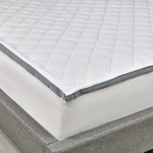 Sealy Frost Cool Touch Mattress Pad Sealy
