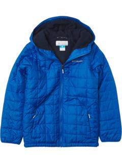 Куртка Rugged Ridge ™ с подкладкой из шерпы (для детей младшего и школьного возраста) Columbia Kids