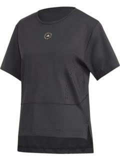 Длинная футболка Truestr FU1585 Adidas by Stella McCartney