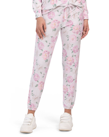 Cozy Knit Lounge Pants Chaser