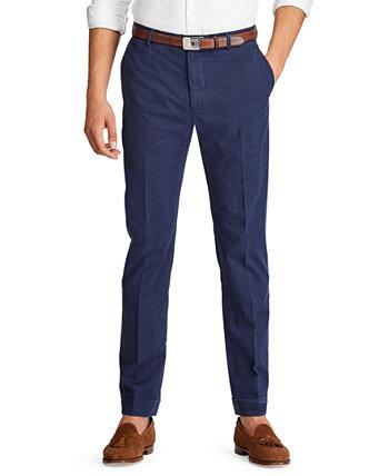 Мужские брюки-чинос стрейч-поло Ralph Lauren