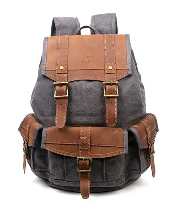 Холщовый рюкзак Turtle Ridge TSD BRAND