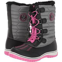 Альпы (Маленький ребенок / Большой ребенок) Tundra Boots Kids