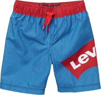Плавки с логотипом Batwing Levi's®