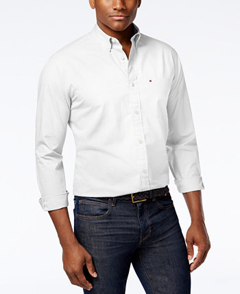 Мужская футболка с капюшоном Tommy Hilfiger
