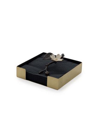 Коробка для салфеток из кизила MICHAEL ARAM