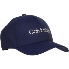 Logo Adjustable Cap Calvin Klein