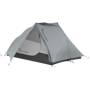 Палатка ALTO TR2 PLUS: 2-местная, 3 сезона Sea to Summit