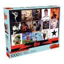 Водолей, обложки альбомов Дэвида Боуи, головоломки из 1000 деталей Aquarius