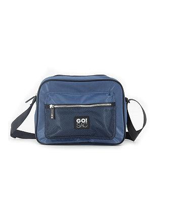 Женская сумка-портфель Netta Go! Sac