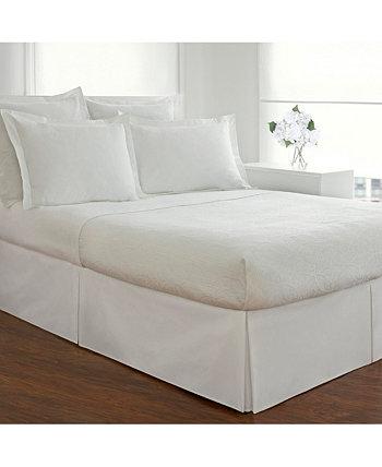 Поплиновая юбка для широкой кровати Fresh Ideas