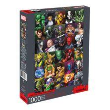Водолей Комиксы Marvel Злодеи Головоломка из 1000 элементов Aquarius