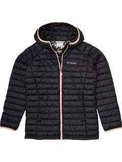 Куртка с капюшоном Powder Lite ™ (Маленькие дети / Большие дети) Columbia Kids