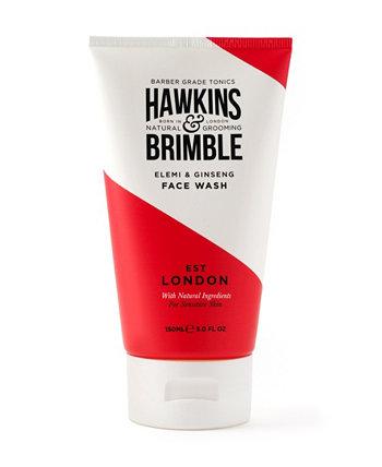 Мыть лицо Hawkins & Brimble