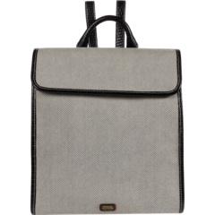 Рюкзак из соломы и перца Trey Frances Valentine